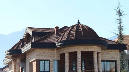 سقف شیبدار