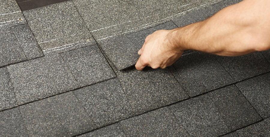 عایق سقف شینگل چیست ؟