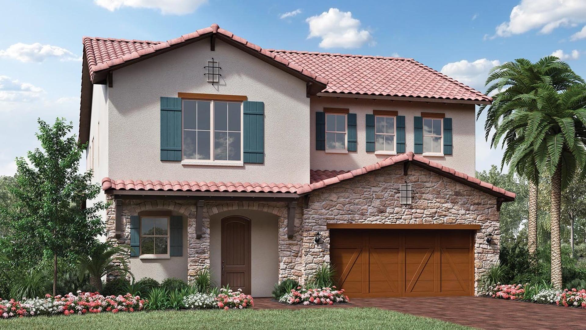 انواع پوشش سقف شیبدار